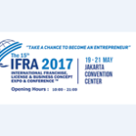 Workshop International Franchise License Business Concept Expo and Conference (The 15th IFRA) ifra